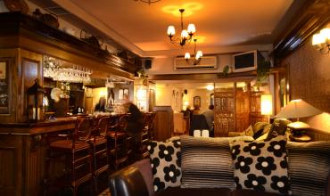 Old Arch Bar & Bistro Claremorris Co. Mayo Ireland
